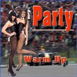 Party Warm Up - Ursprüngliches Erscheinungsdatum : 23. Dezember 2011