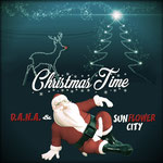 Christmas Time D.A.N.A. & Sunflower City - 17. Dezember 2016