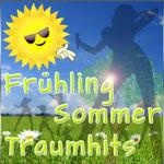 Frühling Sommer Traumhits - Voraussichtliches Erscheinungsdatum: 25. April 2014