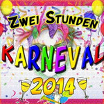Zwei Stunden Karneval 2014 - 24. Februar 2014