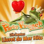 Der Party Frosch präsentiert: Die besten Lloret de Mar Hits - Ursprüngliches Erscheinungsdatum : 9. September 2011