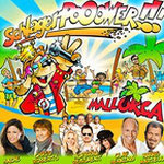 Schlager Pooower Mallorca [Explicit] Various artists 7. September 2012