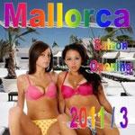 Mallorca Saison Opening Vol.3 - Ursprüngliches Erscheinungsdatum : 25. Mai 2011