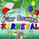 Fünf Stunden Karneval - Ursprüngliches Erscheinungsdatum : 31. Januar 2013