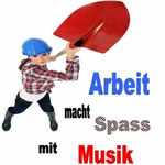 Arbeit Macht Spass Mit Musik - Ursprüngliches Erscheinungsdatum : 30. März 2012
