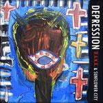 Depression (Psychedelic Mix)  - D.A.N.A. & Sunflower City - Erscheinungsdatum 15. März 2016