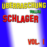 Überraschung voller Schlager, Vol. 1  | Various artists  | 24. January 2020