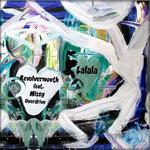 Lalala (HipHop Mix) Revolvermouth feat. Missy Overdrive - Erscheinungstermin: 9. Februar 2016