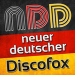 NDD - neuer deutscher Discofox Various artists 26. August 2013 |
