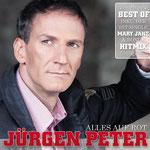 Jürgen Peter - Alles auf Rot - Best Of - Ursprüngliches Erscheinungsdatum : 15. November 2013