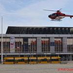 23 Juli 2012: Dresden