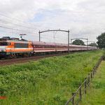 29 Augustus 2014: Mierlo / 1834 (9902) Met een charter trein naar Amsterdam (13482).