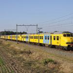 25 September 2016: Sint Joost / 449+469+466+876 met Mat '64 afscheidstour bij Sint Joost.