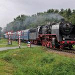 Eerbeek: 50 307 Met trein 54 van Dieren naar Loenen.