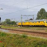 28 Augustus 2014: Eindhoven / UST-02 Onderweg naar Venlo.
