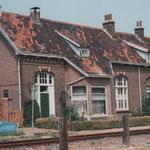 Liempde: 30 Juli 1995 / Station Liempde.