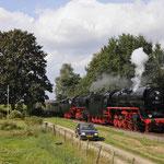 3 September 2016: Lieren / 44 1593,50 3654 Als trein 37 van Beekbergen naar Loenen.
