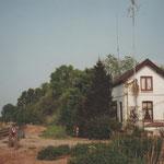 Veghel: 1 Mei 1993 / 1e dienstwoning