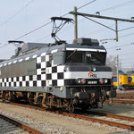 18 Maart 2015: Eindhoven / HSL 1832