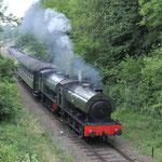 9 Juli 2017: Wijlre / WD196+8811 (SSN) met trein 217 van Schin op Geul naar Simpelveld
