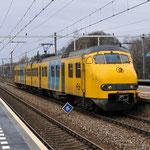 12 December 2015: Eindhoven Beukenlaan / 469 Als sprinter vanuit Tilburg universiteit naar Eindhoven