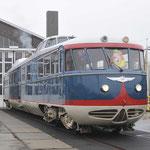 10 Februari 2018: Eindhoven / Kameel als carnavals trein (408201) naar Eindhoven station.