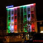 9 December 2013: Eindhoven