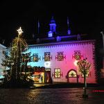 2 December 2016: Linz am rhein