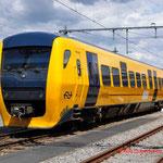 20 Mei 2014: Eindhoven / 3449 In eindhoven naar een behandeling aan de kuilwielenbank.
