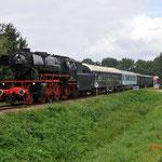 Eerbeek: 23 076 met trein 55 van Loenen naar Beekbergen