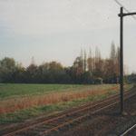 Boxtel: 4 November 1994 / Oude situatie richting Veghel.