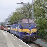 7 Mei 2017: Venlo / Locon 6703,Locon 9902,DBC 6465
