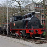 11 April 2015: Heerlen / 14 van de SGB