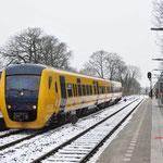 10 December 2017: Lichtenvoorde-Groenlo / 3426 NSM