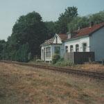 Schijndel: 30 Juli 1995 / Schijndel Station