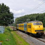 22 Augustus 2014: Nuth / 446 als stoptrein naar Heerlen.
