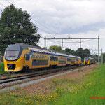 22 Augustus 2014: Nuth / 9514 Als intercity naar Heerlen.