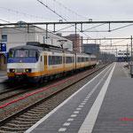 14 Februari 2015: Eindhoven / 2988 Als carnavalsexpress.
