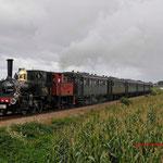 Beekbergen: 7742,3  samen met trein 25 van Beekbergen naar Loenen