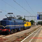 17 Mei 2014: Blerick / 1202,1312 klaar voor vertrek naar Utrecht malibaan