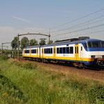 23 Augustus 2015: Helmond Brandevoort / 2141 Als Sprinter vanuit Nijmegen naar Deurne.