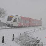 10 December 2017: Didam / 370 Als stoptrein vanuit Winterswijk naar Arnhem.