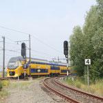 Boxtel: 27 Juni 2009 / Aansluting richting Boxtel.