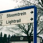 Veghel 28 Maart 2005 / ivm extra treinen Boxtel-Veghel