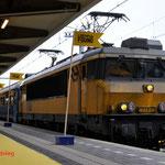 13 December 2014: Maastricht / 1768 NSR met lost&found express achterop de 1744