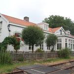 Schijndel: 27 Juni 2009: Schijndel Station