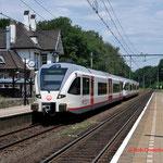 9 Juni 2014: Klimmen-Ransdaal / 201,354 Als sneltrein naar Maastricht