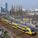 1 April 2016: Eindhoven / 7548 Als sprinter uit Tilburg universiteit naar Eindhoven