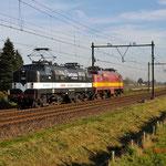 3 November 2015: Horst-Sevenum / 1252,1254 Onderweg vanuit Blerick naar Amersfoort.