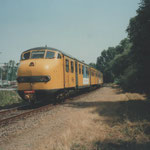 Veghel: 30 Juli 1995 / Plan u onderweg richting Boxtel.